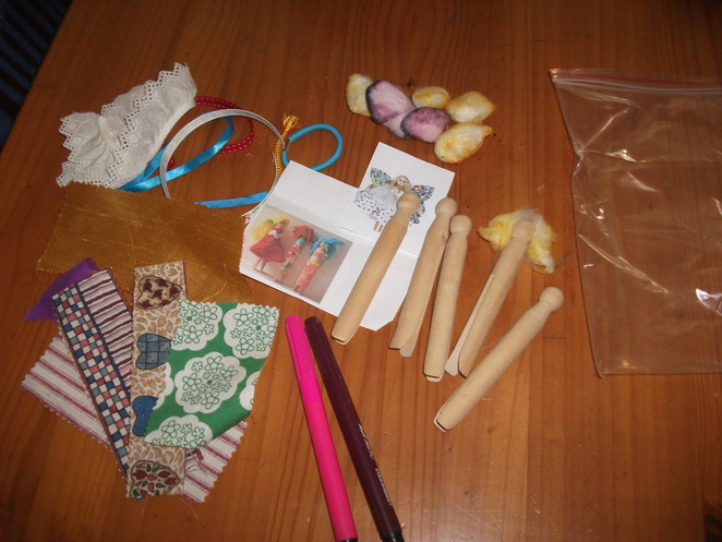 gifts, peg dolls, special days,family, christmas