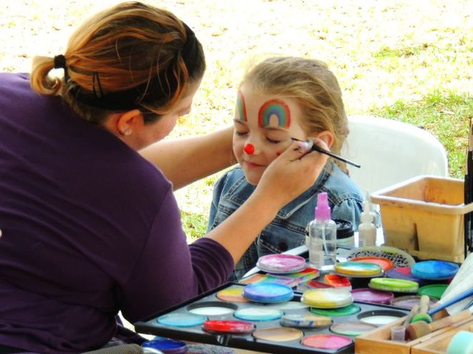 goodwood, goodwood community services, free, fun things to do, fun for kids, free things to do, bendigo bank, goodwood community centre, goodwood road, free face painting