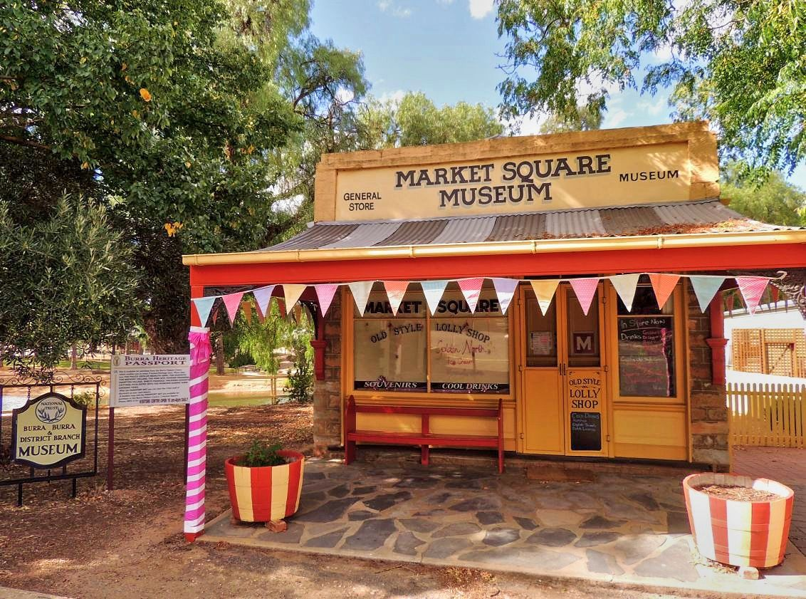 Heritage Tourism In South Australia Adelaide