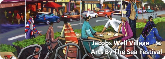 jacobs well arts by the sea festival