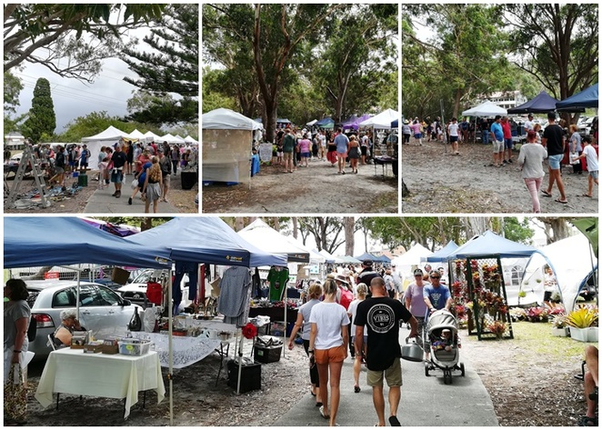 legacy fly point markets, nelson bay, shoal bay, fly point park, NSW, markets, shopping, things to do, markets at nelson bay, whats on, coffee, plants, toys, clothes, jewellery, gifts