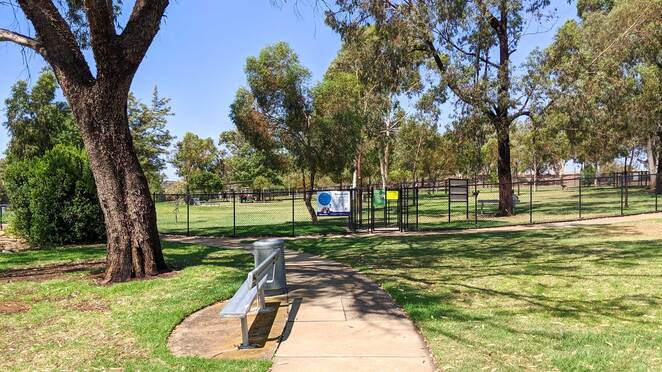 LJ Lewis, Reserve, park, playground, northfield, adelaide, dog, bbq, shelter, toilets