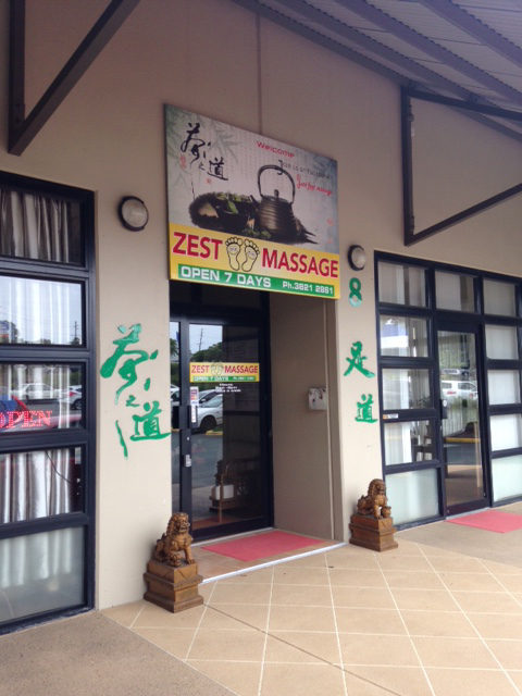 Massage, Cleveland, Redland City, Girl's Day Out, Health & Beauty, Relaxation, Reflexology
