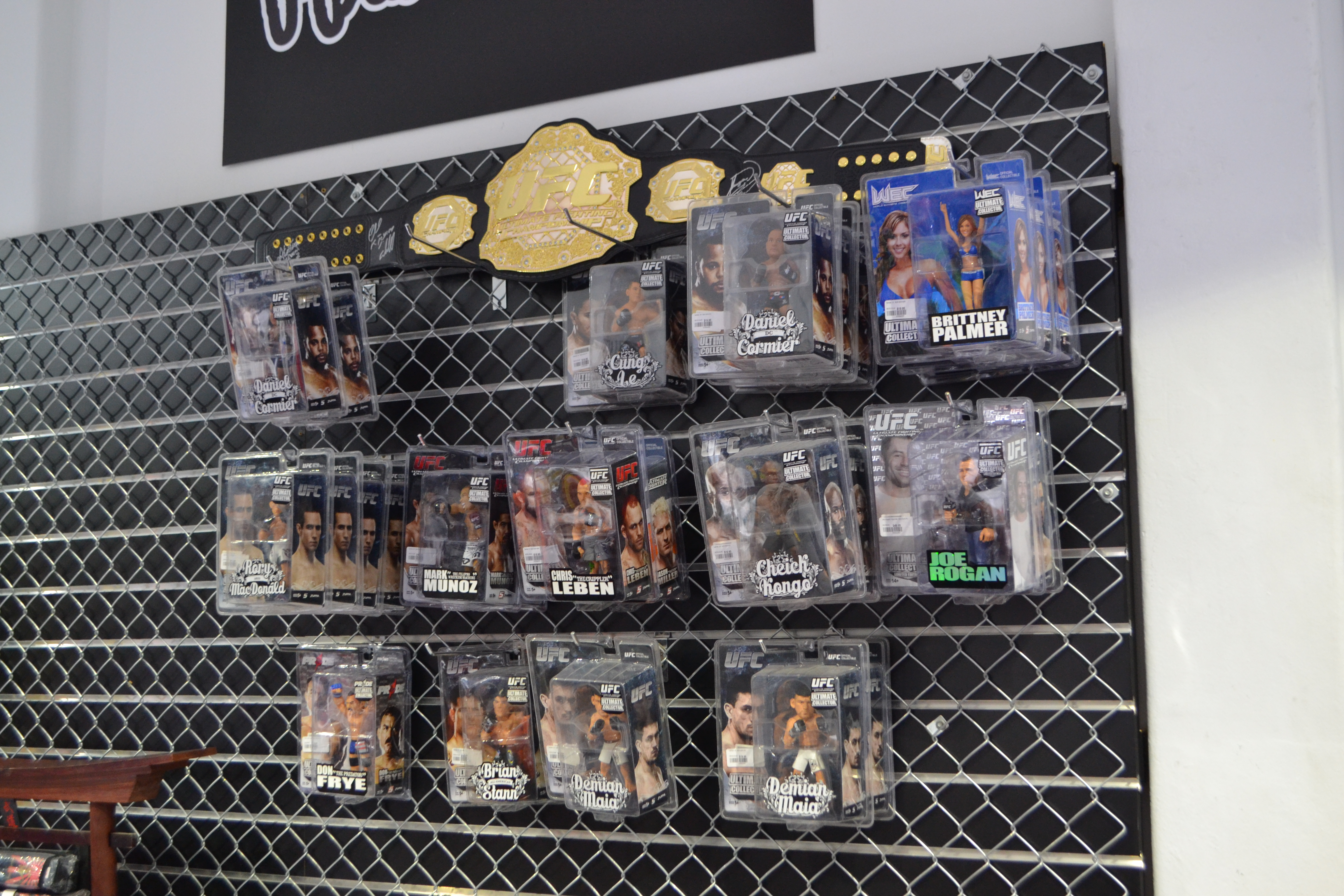 Mma Clothing Stores Melbourne