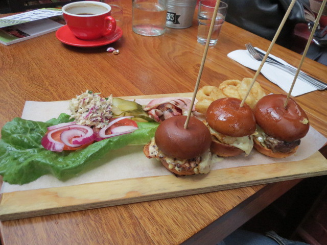 Mrs F's Eatery, Rickety 3 Speed, Adelaide