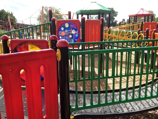 Packer Park, Carnegie, Frog Park, Glen Eira, Outdoors, Playground, Fun for Kids, Play, Glen Eira Velodrome, Carnegie Community Centre