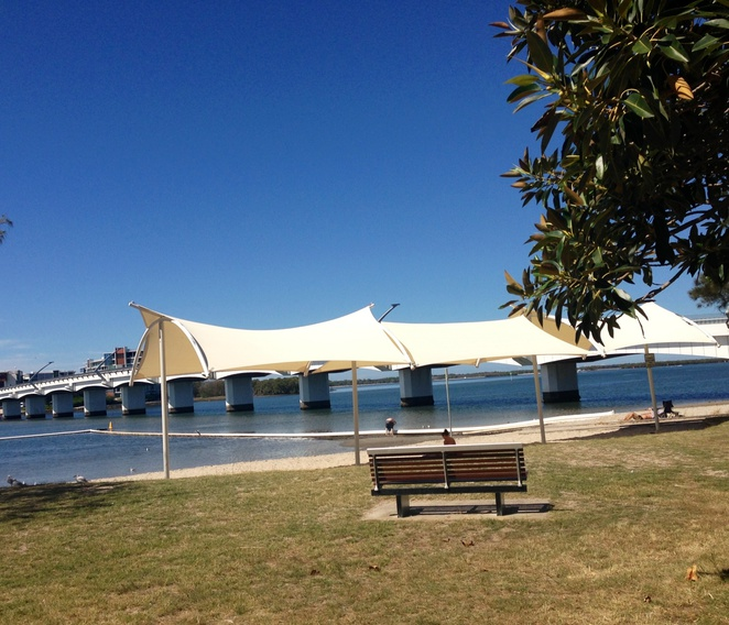 Paradise Point Broadwater