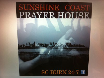 Sunshine Coast Burn 24-7