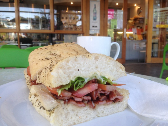 Top 7 breakfasts in Pulteney Street, Caffe Amore, Deli on Pulteney, Scootz Cafe, Avila Coffee, Sylvia's Cafe, Bean and Gone, Mondays Club, Hindmarsh Square, Pulteney Street, Hanson Street