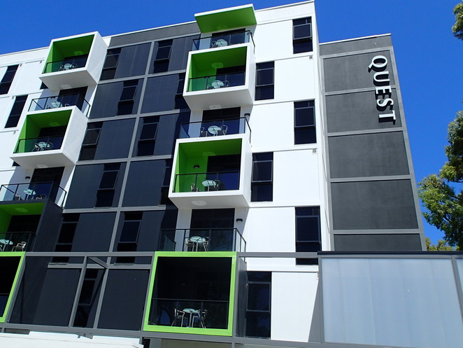 Quest Apartments Rockingham
