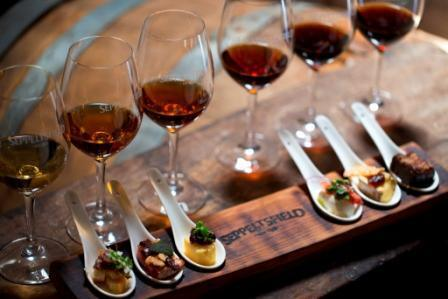 Seppeltsfield, Winery, Barossa, Local Food, Wine, South Australia, Top Wineries, 100 year port