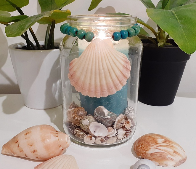 shells, crafts with shells, australia, kids craft, things to make with shells, family, kids, children, easy, budget,