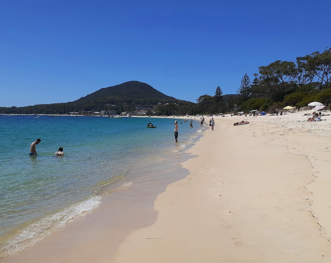 shoal bay, nelson bay, port stephens, NSW, australia, popular, beaches, places to go, shoal bay country club, australia, NSW, popular,