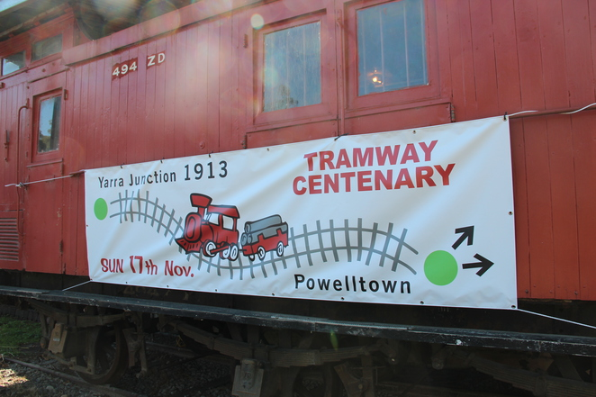 steam trains, history, centenary