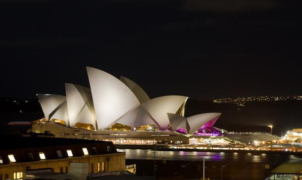 Sydney Opera House, Glenmore, The Rocks, restaurant with a view, panoramic view Sydney Harbour and CBD