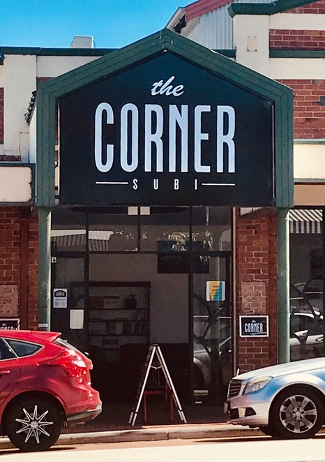 The Corner Subi - Restaurant