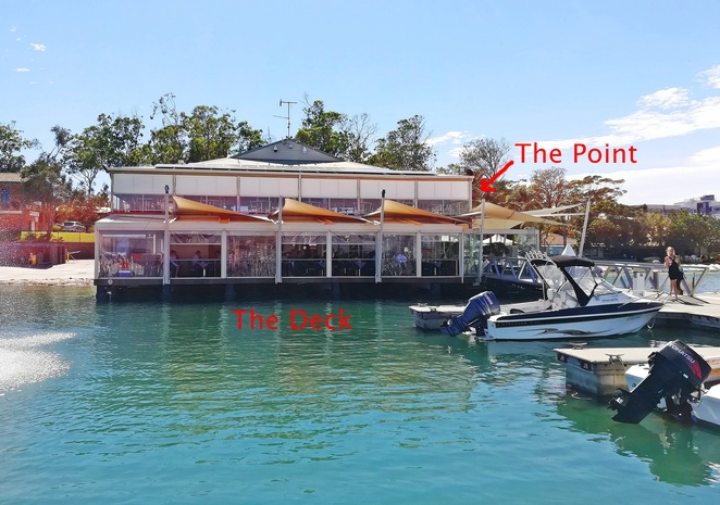 the point, restaurant, romantic, soldiers point, port stephens, romantic, water views, by the water, seafood, the deck, water views, romantic, seafood, meditteran, dinner, lunch, fine dining, port stephens, water view restaurants,
