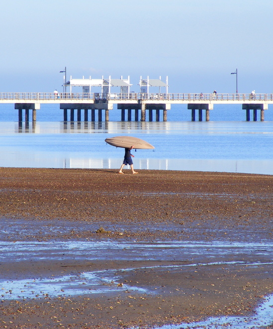 Woody point has several attractions and nice restaurants