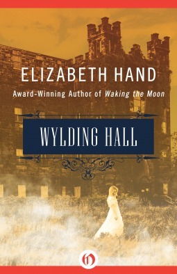 Wylding Hall, Elizabeth Hand, horror stories, scary books for halloween, spooky books, British acid folk