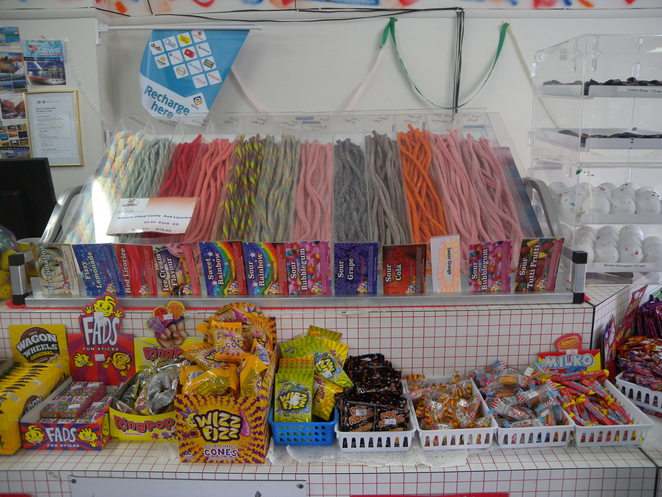 Yr Lollie Shop at Redcliffe