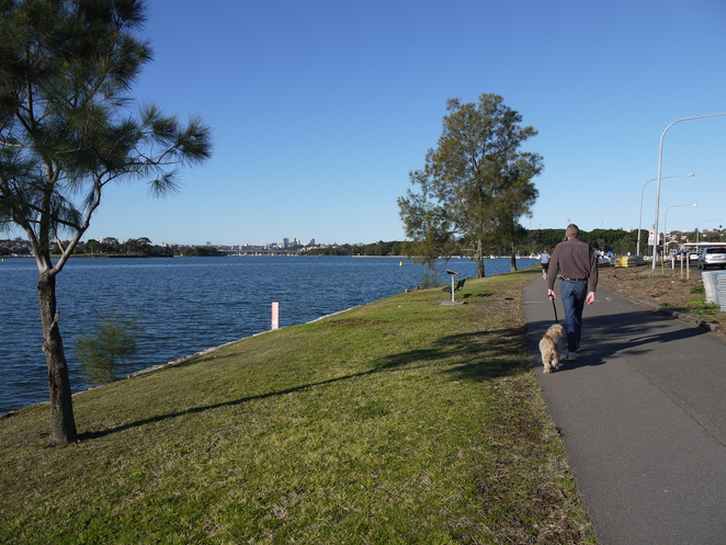 Best things to do at Iron Cove, Inner West Sydney, The Bay Run, Outdoors, Recreation