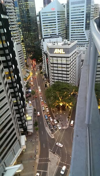 Brisbane CBD, City Hall. Brisbane Museum, Anzac Square, Botanical Gardens, Old Government House, Customs House