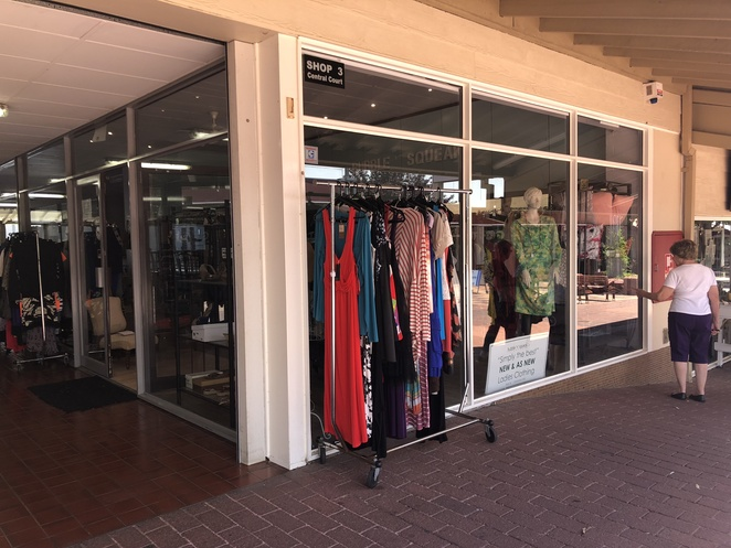 Bubble and Squeak Clothing Kalamunda