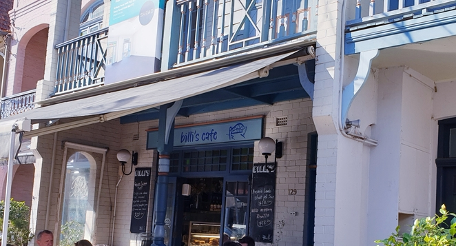 Cafe, North Sydney, breakfast, Sydney, lunch, family, coffee