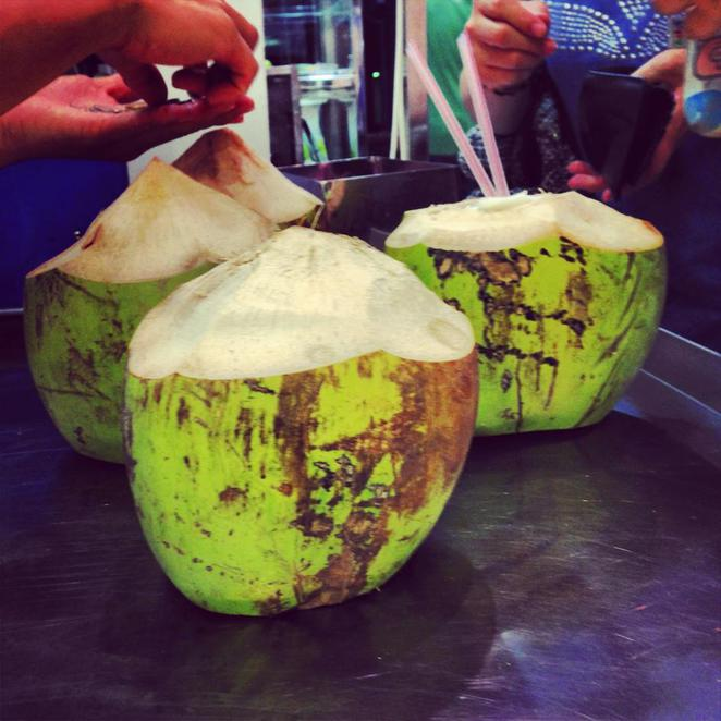 cairns, coconut, drink, sweet, tropical, holiday