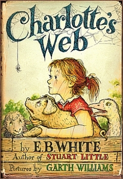 Charlotte's Web The Musical, Charlotte's Web, EB White, Fran Gordon, Stirling Theatre, Charles Strouse
