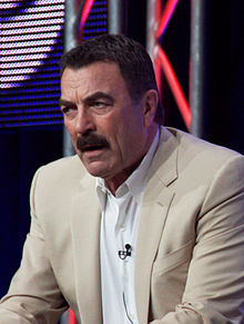 Consider a Selleck this Movember