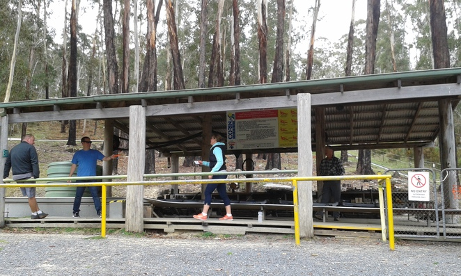 corin forest, canberra, snow in canberra, alpine retreat, bobsled rides, summer retreat, corin forest, school holiday activities,