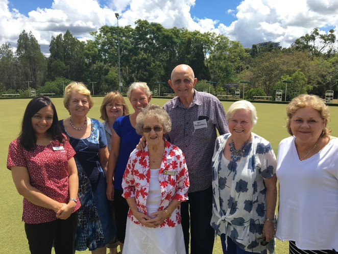 Dementia Support Group Launch