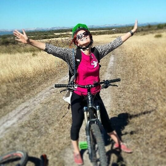 French Island, mountain bike riding, hiking, national park, explore, outdoor adventures