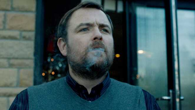 Happy New Year Colin Burstead, Happy New Year Colin Burstead film, Happy New Year Colin Burstead movie, Happy New Year Colin Burstead film review, Happy New Year Colin Burstead movie review, MINI British Film Festival 2019, British Film Festival, British movies, British films
