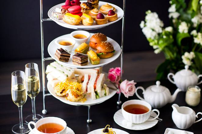 hotel realm, canberra, high tea, ACT, mothers day, 2017,