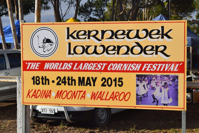 Kernewek Lowender, Kadina, Moonta, Wallaroo, Henry on George, Cornish Festival, Swanky, Cornish Pasty, Cosi, South Aussie with Cosi, Moonta Heritage Trail, Tourist Drive 38
