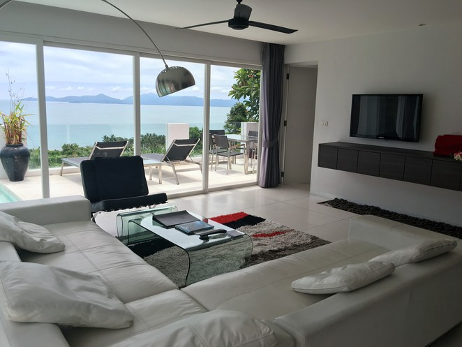 koh samui accommodation