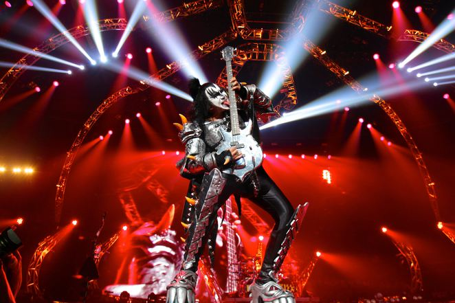 kiss tickets sydney
