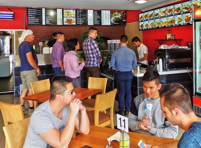meals in adelaide, take away food, all you can eat, menu offerings, hearty food, value for money, chicken wings, all you can eat buffet, in adelaide, lawash bakery