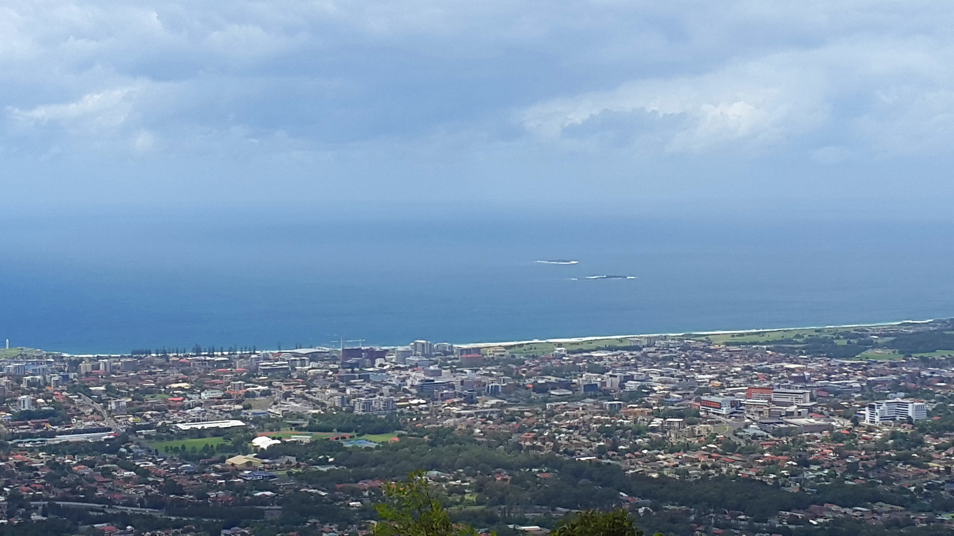 mount keira lookout - photo #13