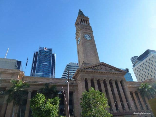 Museum of Brisbane, Museum, Brisbane, City Hall, Clock Tour, Tour, school holiday