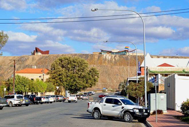 New South Wales Broken Hill Outback History Heritage Travel Get Out Of Town Escape The City On The Road Adventure