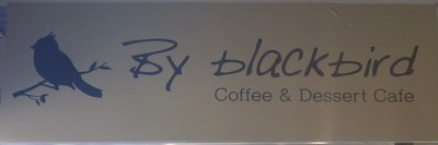 By Blackbird Coffee and Dessert Cafe King William Rd
