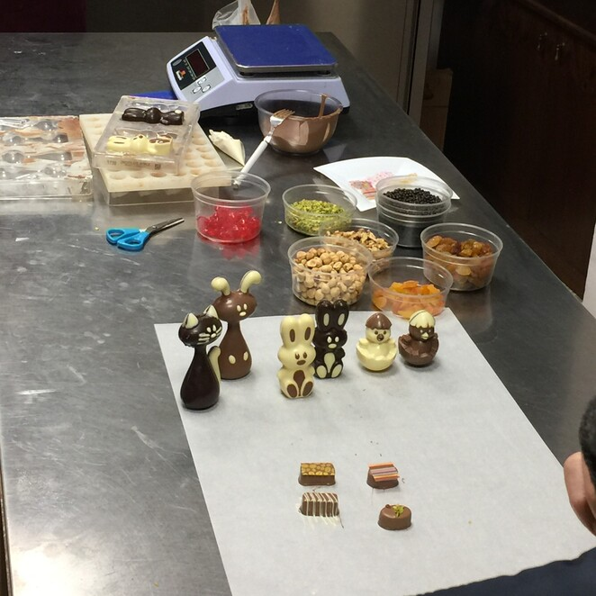 patisserie, chocolate, spirits, local products, Italy