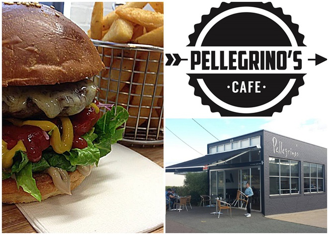 pellegrinos, canberra, fyshwick, ACT, breakfast, lunch, brunch, burgers, cafe opposite ona, cafes,