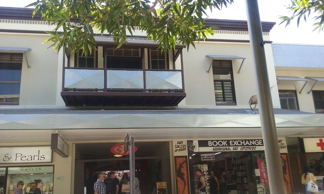 Readback Book Exchange Smith St Mall Darwin