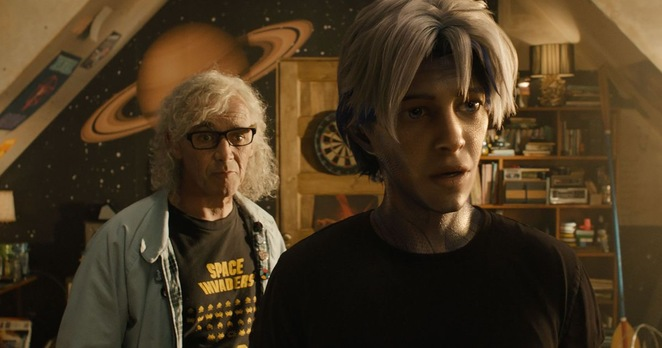 Ready Player One, review, Steven spielberg