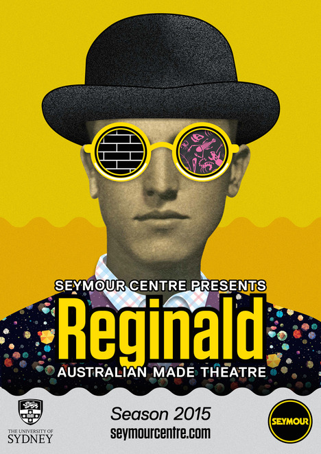 Reginald Theatre Season 2015, Australian Theatre at the Reginald.