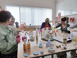 resin workshop, resin class, resin jewellery, diy resin